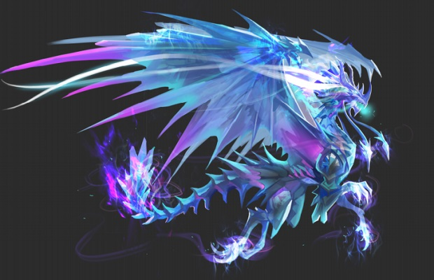 Crystal Dragons Reiki